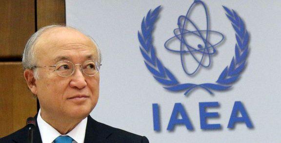 آمانو: فعالیتهای هستهای ایران مطابق برجام است