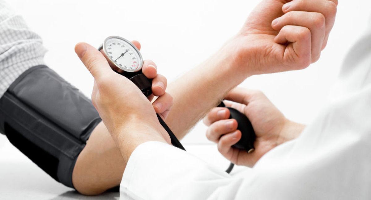 غذاهای ممنوع برای فشار خون بالا