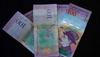 کاهش ۳۵درصدی ارزش پول ونزوئلا