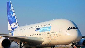 بزرگترین هواپیماهای جهان کدامند؟ +فیلم