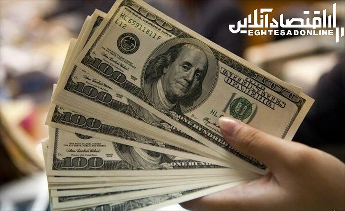 قیمت دلار ۲۴ اسفند ماه ۱۳۹۹