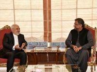 تاکید ایران و پاکستان بر افزایش مبادلات تجاری به ۵میلیارد دلار