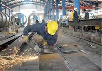 بهرهبرداری از طرحهای بزرگ صنعتی و معدنی در پنج استان آغاز شد