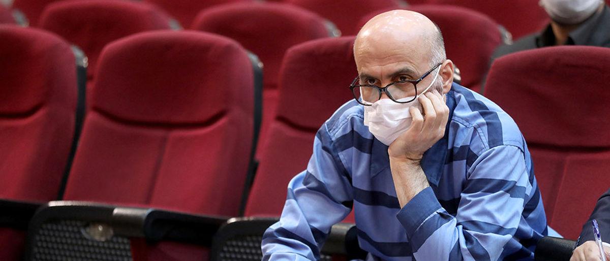 حکم محکومیت طبری توسط دیوان عالی کشور تایید شد