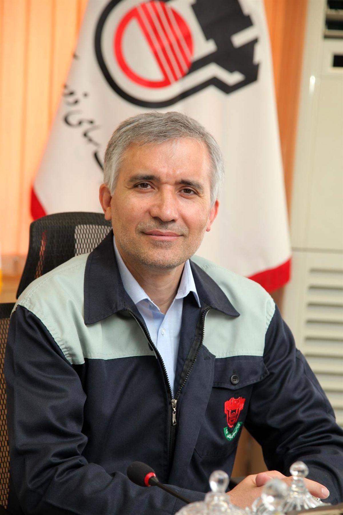 در شرکت ذوب آهن اصفهان اقدامات لازم برای غلبه بر کرونا انجام میشود