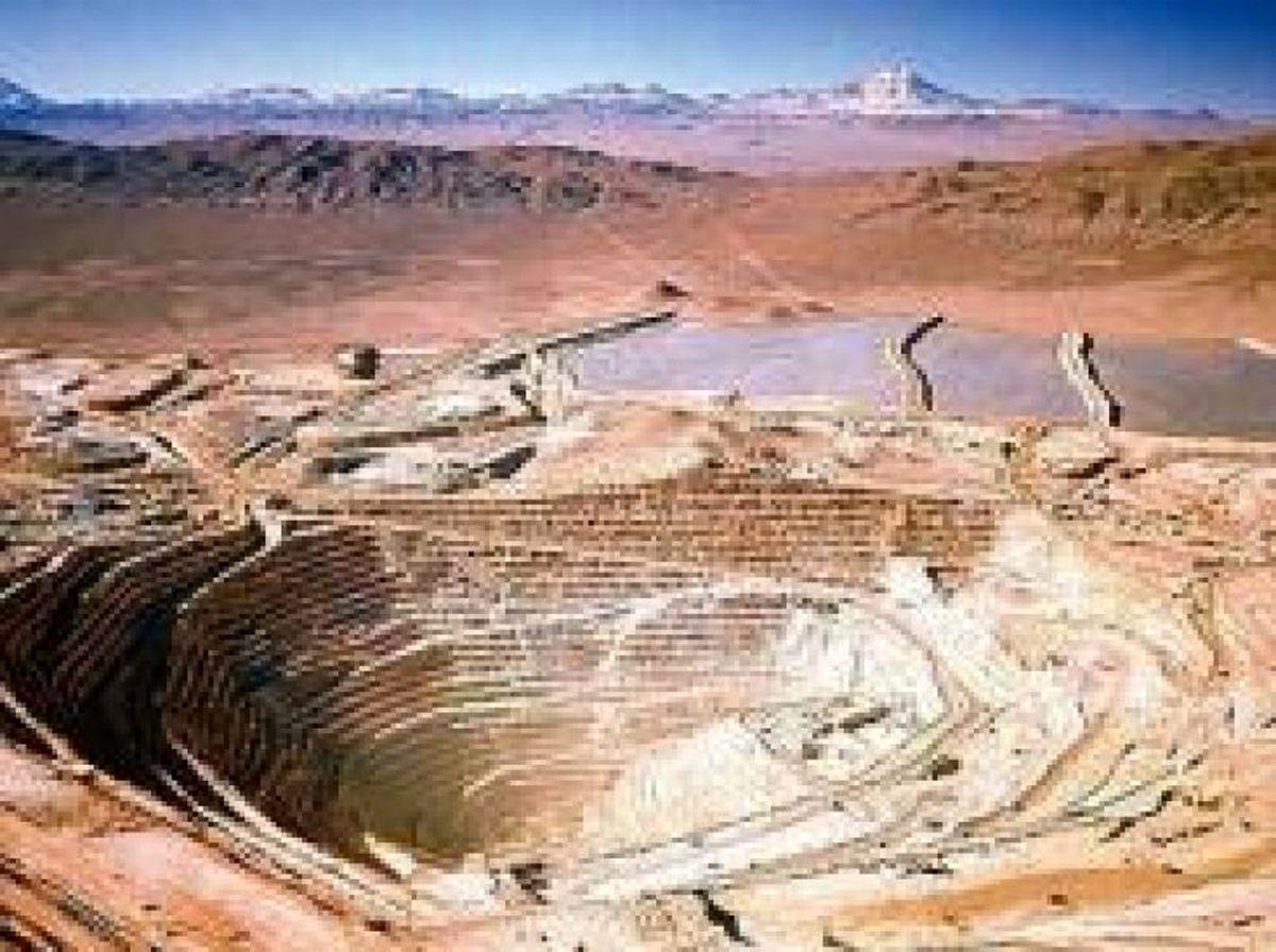واکنش معاونت معدنی وزارت صمت به قراردادهای 20میلیاردی بانظام مهندسی معدن