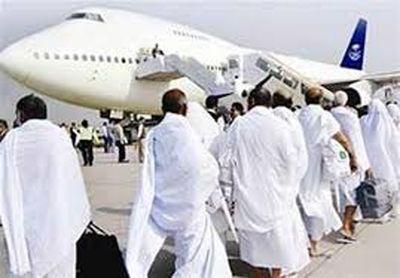 مقام مسئول خبر داد؛ آغاز پروازهای حج از 28 تیر