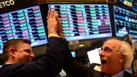 افزایش شاخصهای سهام پس از یک روز معاملاتی بیثبات