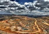 تشکیل وزارتخانه مستقل برای بخش معدن