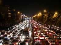حوادث ترافیکی سومین علت مرگ و میر در ایران