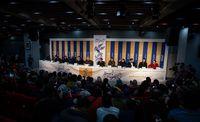 ارتش سری در جشنواره فیلم فجر +تصاویر