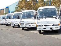 معاونت حمل و نقل شهرداری: پول اتوبوس نداریم، مینی بوس میخریم!