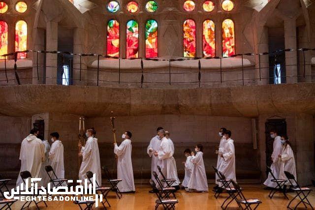 برترین تصاویر خبری ۲۴ ساعت گذشته/ 18 آبان
