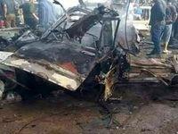 انفجار در مرکز تکریت ۵کشته و ۱۶زخمی بر جای گذاشت +عکس