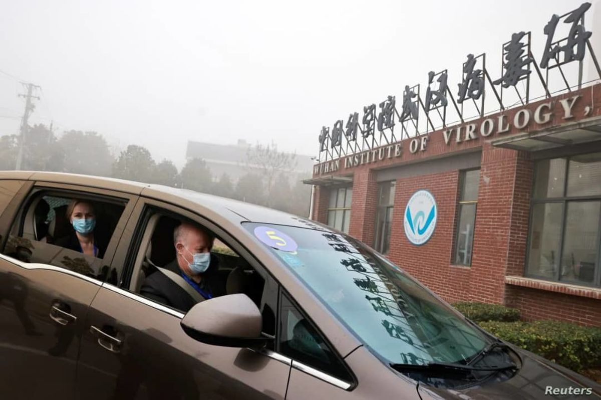 چین شایعه جدید آمریکا درباره شیوع کرونا را رد کرد