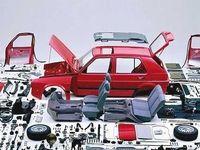 پیشبینی کاهش قیمتها در بازار لوازم یدکی خودرو