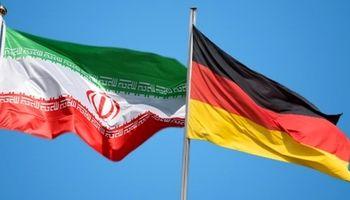حمایت از شرکتهای آلمانی مبادله کننده با ایران دشوار است