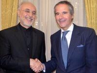 توضیحات صالحی درباره جزئیات بیانیه مشترک ایران و آژانس