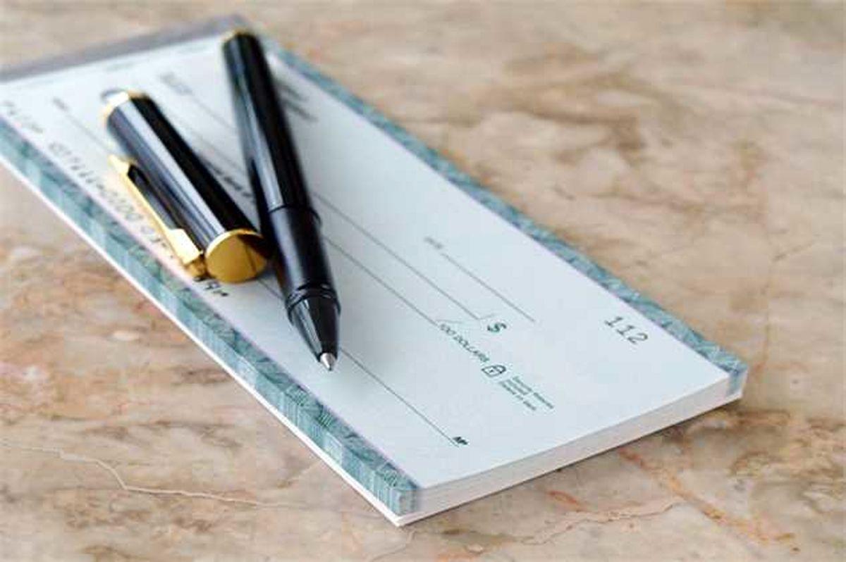 اجرای قانون اصلاح چک به تعویق افتاد