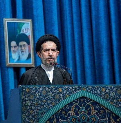 امام جمعه تهران: در حسرت تماس تلفنی ایران و مذاکره بمانید