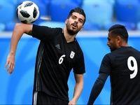 ستاره تیم ملی در فرمول۱: کیروش تیم را همدل کرد