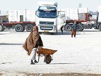 افغانستان دوباره گمرک فراه را بهروی کالاهای ایرانی بست