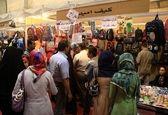 نمایشگاههای فصلی محلی برای فروش کالاهای قاچاق
