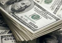 ادامه روند کاهشی دلار