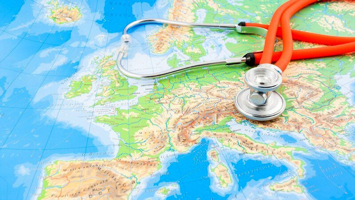 افزایش ۲برابری گردشگران سلامت در سالجاری