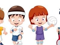 همه چیز درباره ورزش کودکان