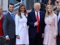 اعلام اسامی تیم ترامپ برای انتقال قدرت در کاخ سفید