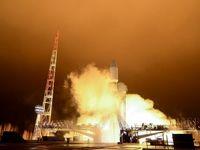 روسیه ماهواره نظامی به فضا پرتاب کرد