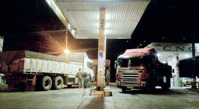 تقویت گازوییل ایرانی در بازارهای جهانی