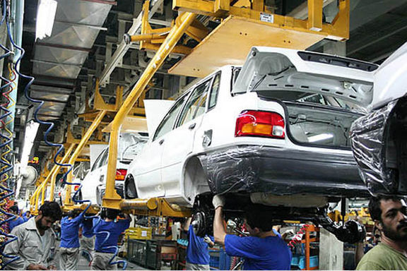 نقش خودروسازان در ضعف خدمات پس از فروش
