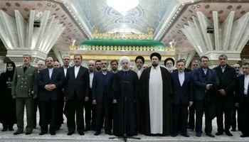 انقلاب اسلامی حادثه کم نظیر تاریخی بود/ بالاترین یادگار امام، نظام جمهوری اسلامی است