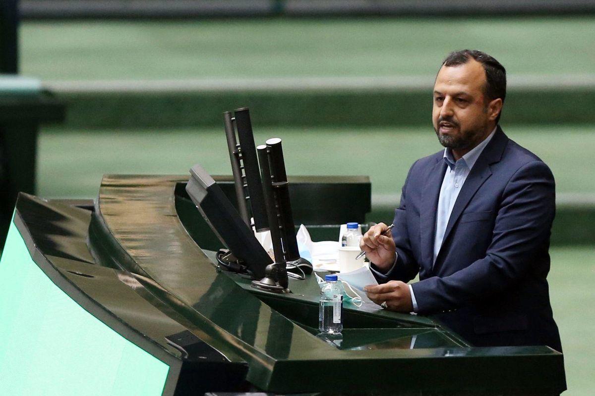 ارسال پیام و درج آگهی تبریک و تاج گل برای وزیر اقتصاد ممنوع شد