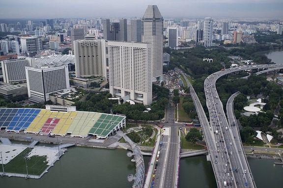 ثروتمندترین مرد سنگاپور در سال ۲۰۲۰ثروتمندتر شد