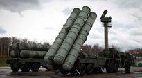 مسکو: روند تحویل اس ٣۰۰ تا پایان ٢۰۱۶ تکمیل میشود