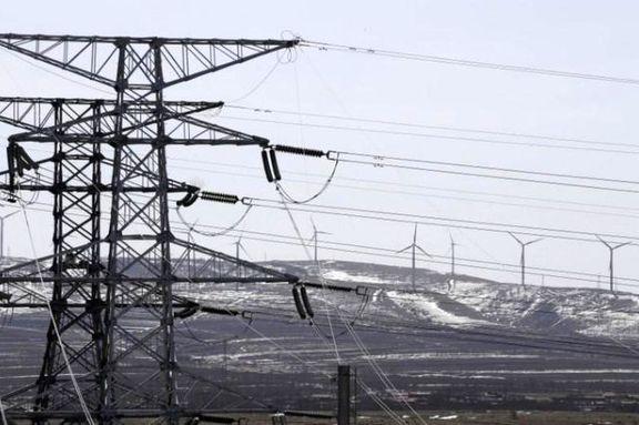 افتتاح سه پروژه برق با حضور وزیر نیرو