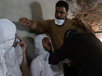 هشدار دمشق درباره قصد آمریکا برای به راه انداختن