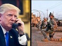 واقعیتهایی که باعث فرار ترامپ از سوریه شد