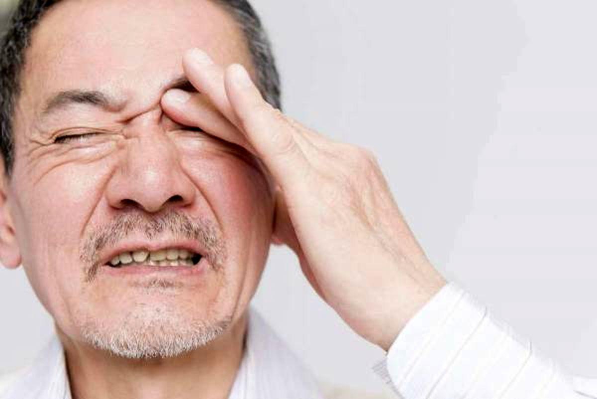 تاثیر ویروس کرونا روی چشم انسان
