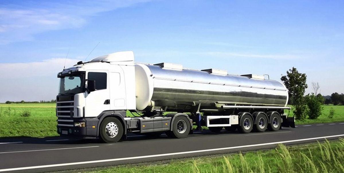 جزییات دریافت ۳۰درصد گازوئیل بیشتر از سوی کامیون داران
