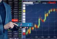 نمای بورس امروز در پایان نیمه اول معاملات/ بازگشت بازار به مدار صعود