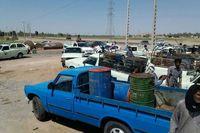 «قاچاق» مصرف بنزین در مناطق مرزی را تا 50درصد افزایش داد
