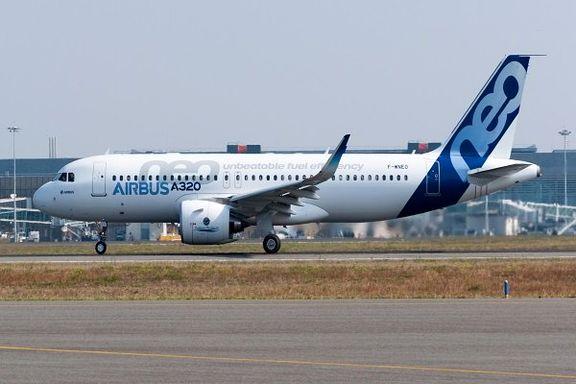 مجوز اوفک برای خرید هواپیما تا سال۲۰۲۰ اعتبار دارد