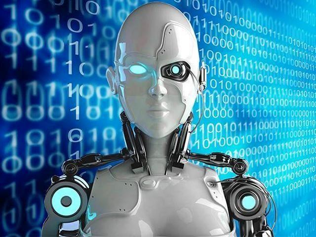 بهره برداری از شرکت ربات های هوشمند در مرکز خراسان شمالی