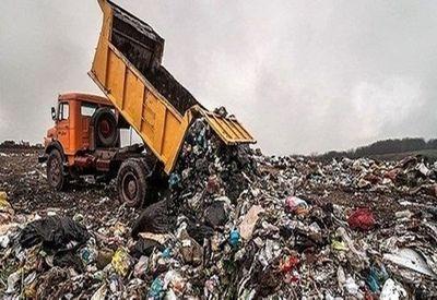گردش مالی زباله در ایران