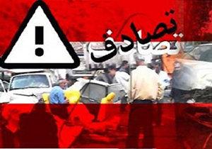 جزییات تصادف دو اتوبوس زائران ایرانی در عراق