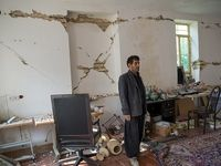 سقف تسهیلات زلزله زدگان کرمانشاه افزایش مییابد